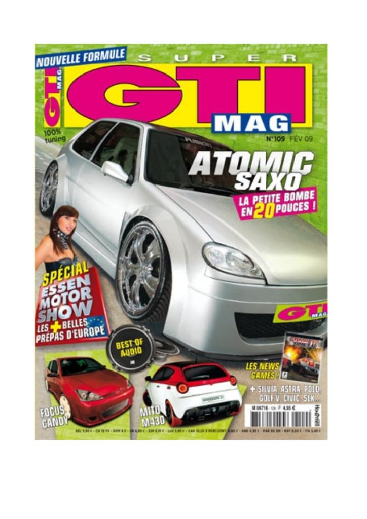 GTI-MAG